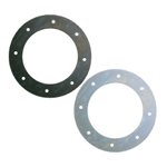 Machined Sheet Metals - Disc Type
