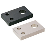 Machined Metal Plates - Flat Bar Type
