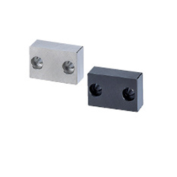 Stopper Blocks - Plate Type (MISUMI)