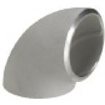 Butt-Weld Pipe Fittings - 90 Deg. Elbow, Short