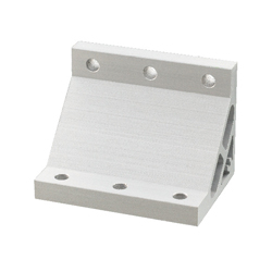 Ultra Thick Brackets with Tab -For HFS8 Series- -For 2 Slot-