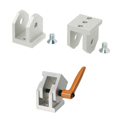 Free Angle Brackets -For HFS8-45 Series-