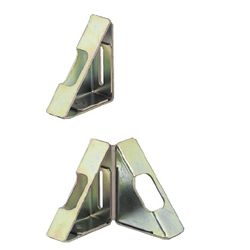 Anchors for Aluminum Extrusions