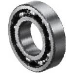 Small Deep Groove Ball Bearing - Open Type (MISUMI)