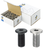 Extra Low Head Cap Screws