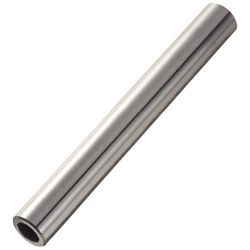 Precision Hollow Linear Shafts - Straight