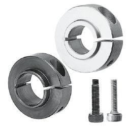 Shaft Collars - For Bearing Inner Mount, Slit