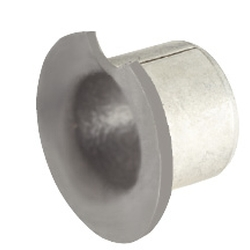 Oil Free Bushing - Multi Layer, Shouldered (MISUMI)