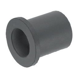 Oil Free Bushings - PTFE, Straight