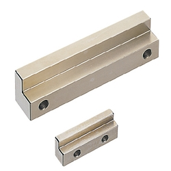 L-Gibs - Steel - Standard / with Dowel Holes