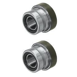 Needle Roller Bearings with Thrust Ball Bearings and Inner Ring (MISUMI)