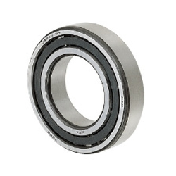Large Angular Contact Ball Bearing - Single Row (MISUMI)
