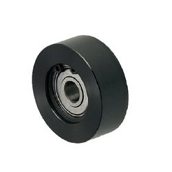 Guide Rollers - Flat