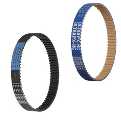 Super High Torque Timing Belts - UP5M Type