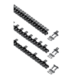 Small Conveyor Chains - with Attachment