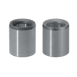Bushings for Locating Pins - Straight, Standard (MISUMI)
