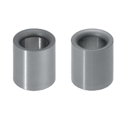 Bushings for Locating Pins - Straight, Standard, Configurable (MISUMI)