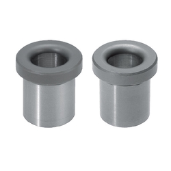 Bushings for Locating Pins - Flanged, Standard, Configurable