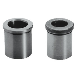 Bushings for Locating Pins with Oil Grooves - Straight, Hardened