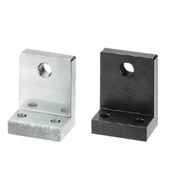 Locating Screw Stopper Blocks L-Shaped Bottom Mounting Type Fine Thread