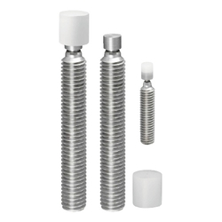 Long-Lock Screws