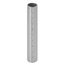 Posts for Stands -Calibrated-Length Configurable-Hollow