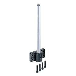 Device Stands - Side Mounting, Pipe
