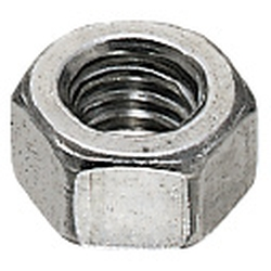 Hex Nut - 316 SS