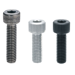 Socket Head Cap Screws - Titanium