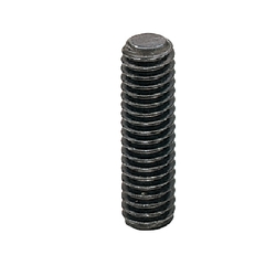 Hex Socket Set Screws - Flat End