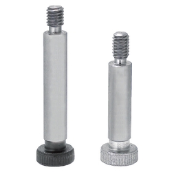 Low Head Shoulder Bolts - Selectable Step Length