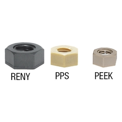Resin Hex Nut