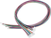 Optional Cable for DC24V Input Driver (MISUMI)