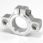Miyoshi Block, Bearing Holder, FPA Flange Type (Split Clamping)