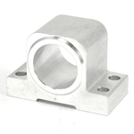 Miyoshi Block Bearing Holder URW Model (Press Fit)