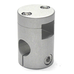 Square Pipe Joint, Square/Round Separate