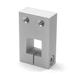 Square Pipe Joint, Square/Screw (Parallel)