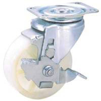 Industrial Casters - TH Series, Swivel with Stopper