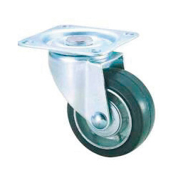Industrial Caster, STM Series Freely Swiveling Type