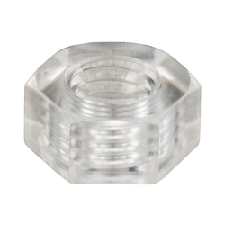 Resin Screw (PC/Hex nut), SPC-N