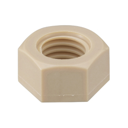 Resin Screw (PPS/Hex Nut), SPS-N