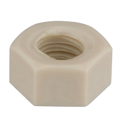 Resin Screw (H-PVC/Hex Nut), SPVC-N