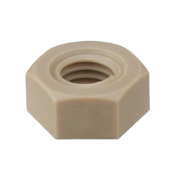 Resin Screw (PEEK/Hex Nut), SPE-N