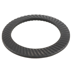 Ribbed-Lock Washer - SWR