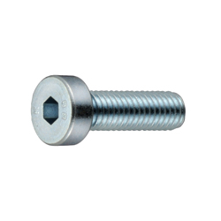 Low Head Bolt with Hexagonal Socket - SLH