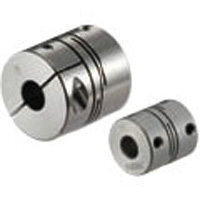 MWS/MWSS Flexible Coupling - Slit Type