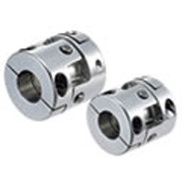 XUT Flexible Coupling - Cross-joint Type