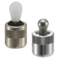 Quick Pin Plunger PQC