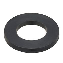 RENY (Glass Fiber Reinforced Polyamide MXD6)/Washer, Black