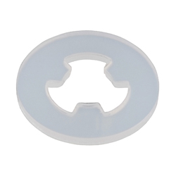 PA (Polyamide=Nylon)/Washer for Tapping Screws